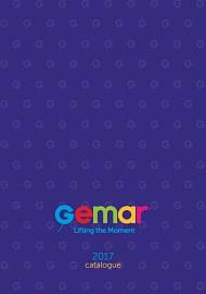 Katalog firmy Gemar 2017