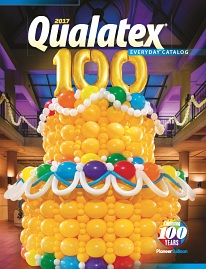 Katalog firmy Qualatex 2017