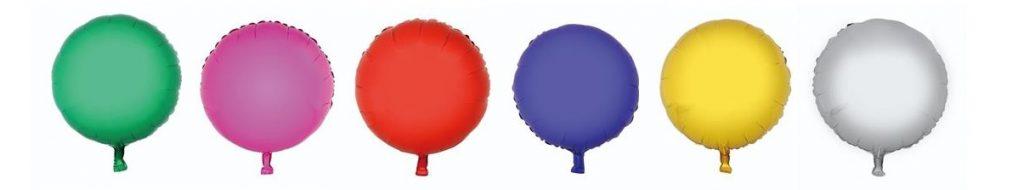 Balony reklamowe - umieszczenie logo