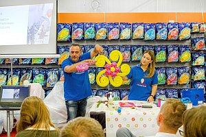 Szkolenia balonowe