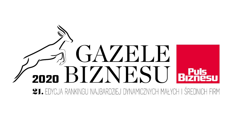 Gazela Biznesu 2020