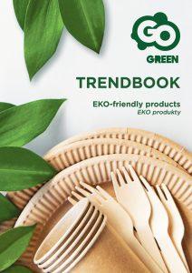 Trendbook Eko Products