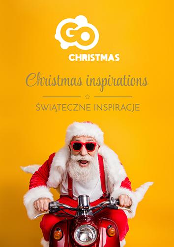 Katalog Christmas Inspirations Trendbook